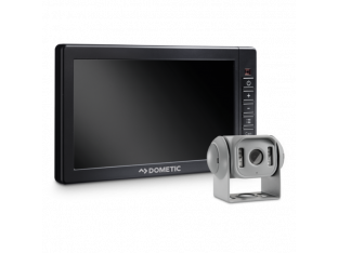 SYSTEME VIDEO RECUL DOMETIC RVS755X