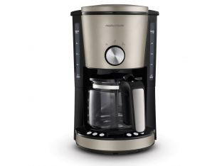 CAFETIERE PROGRAMMABLE MORPHY RICHARDS EVOKE M162525EE