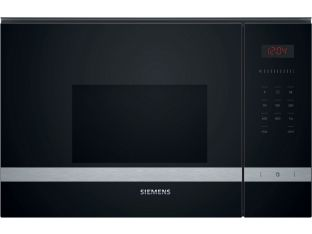MICRO-ONDES SOLO ENCASTRABLE SIEMENS BF523LMS0
