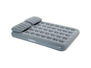 MATELAS GONFLABLE CAMPINGAZ SMART QUICKBED DOUBLE 4NP 2000025188