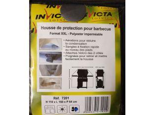 HOUSSE DE PROTECTION XXL INVICTA 7201