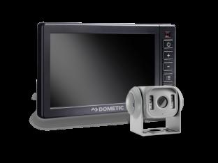 SYSTEME VIDEO DE RECUL DOMETIC RVS555X