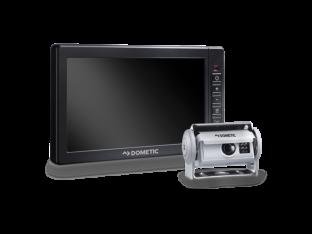 SYSTEME VIDEO DE RECUL DOMETIC RVS 780X AHD
