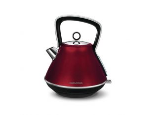 BOUILLOIRE ROUGE MORPHY RICHARDS EVOKE M100108EE