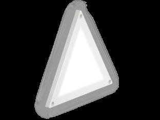 MODULE LED PROFIL BAS 2W DOMETIC DTO-01
