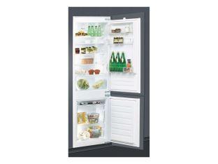 Réfrigérateur Combiné Intégrable WHIRLPOOL ART65141