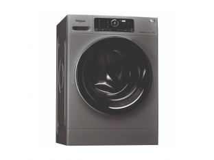 Machine À Laver Frontale Professionnelle WHIRLPOOL AWG1112S/PRO