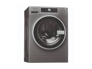 Machine À Laver Frontale Professionnelle WHIRLPOOL AWG812S/PRO