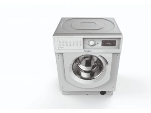 LAVE LINGE FRONTAL INTÉGRABLE WHIRLPOOL BIWMWG71284FR