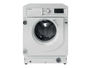 Machine À Laver Frontale Intégrable WHIRLPOOL BIWMWG71483FRN