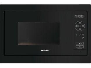 Micro ondes encastrable Brandt BMS7120B