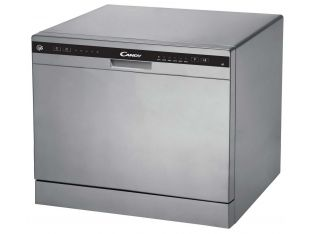 LAVE-VAISSELLE COMPACT CANDY CDCP6S