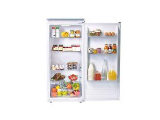 Réfrigérateur 1 Porte Intégrable CANDY CIL220EE/N