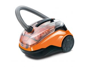 Thomas aspirateur sans sac cycloon hybrid family & pet