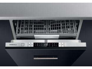 Lave-Vaisselle Tout-Intégrable DE DIETRICH DCJ532DQX