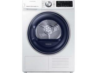 Sèche linge frontal pompe à chaleur SAMSUNG DV90N62632W