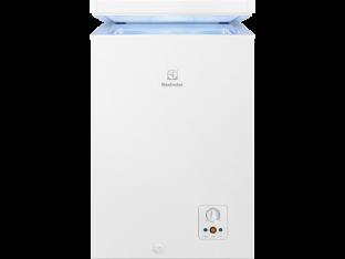 Congélateur coffre ELECTROLUX EC1005AOW