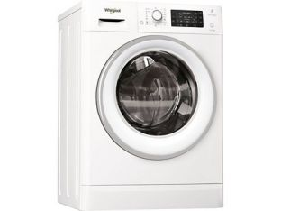 Lave linge séchant WHIRLPOOL FWDD117168WSEU
