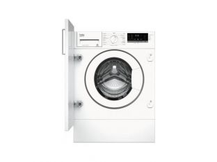 LAVE LINGE FRONTAL INTÉGRABLE BEKO WITC8210BOW