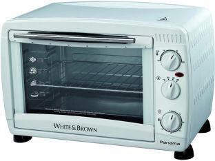 Rôtissoire WHITE & BROWN MF285