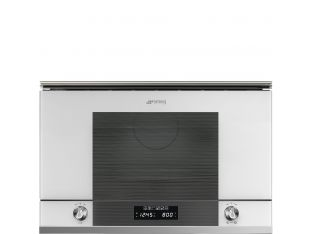 Micro-ondes Gril encastrable SMEG MP122B1
