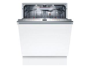 Lave-Vaisselle Tout-Intégrable BOSCH SMV6ZDX49E