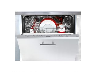 Lave-Vaisselle Tout-Intégrable BRANDT VH1772J
