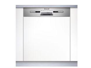 Lave vaisselle intégrable brandt VH1772X