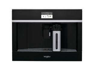 MACHINE À CAFÉ ENCASTRABLE WHIRLPOOL W11CM145