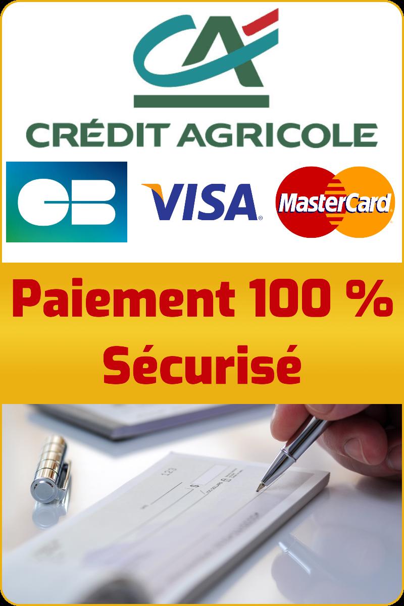 paiement Abribat sécurisé 3d secure